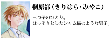 桐原都(きりはら みやこ)